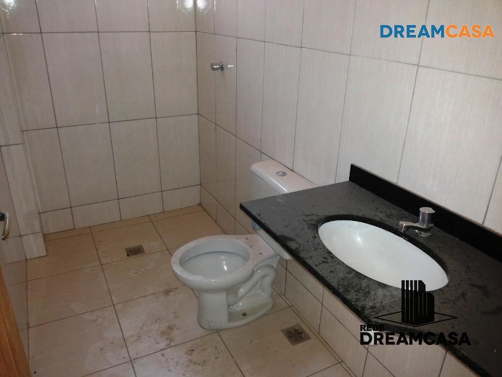 Apto 2 Dorm, Centro, Juatuba (AP0355) - Foto 5