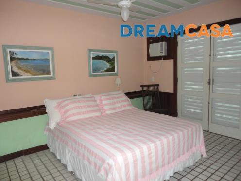 Casa 5 Dorm, Manguinhos, Armação dos Búzios (CA0045) - Foto 3