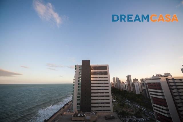 Apto 4 Dorm, Boa Viagem, Recife (AP0088)