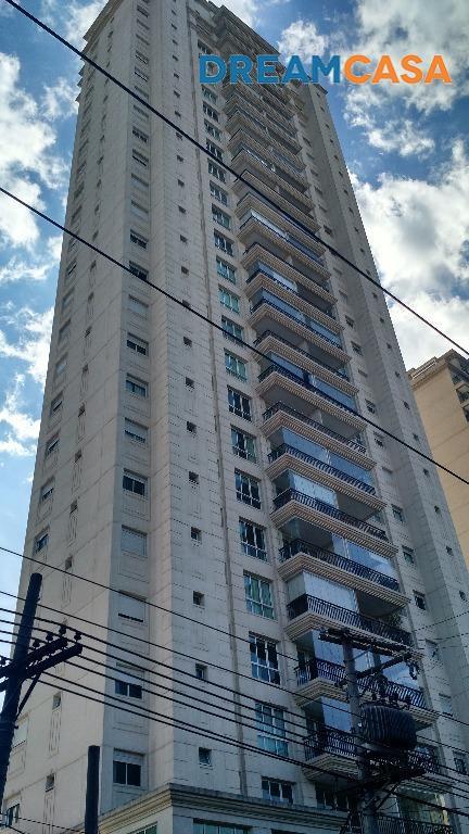 Apto 4 Dorm, Tatuapé, São Paulo (AP0144)