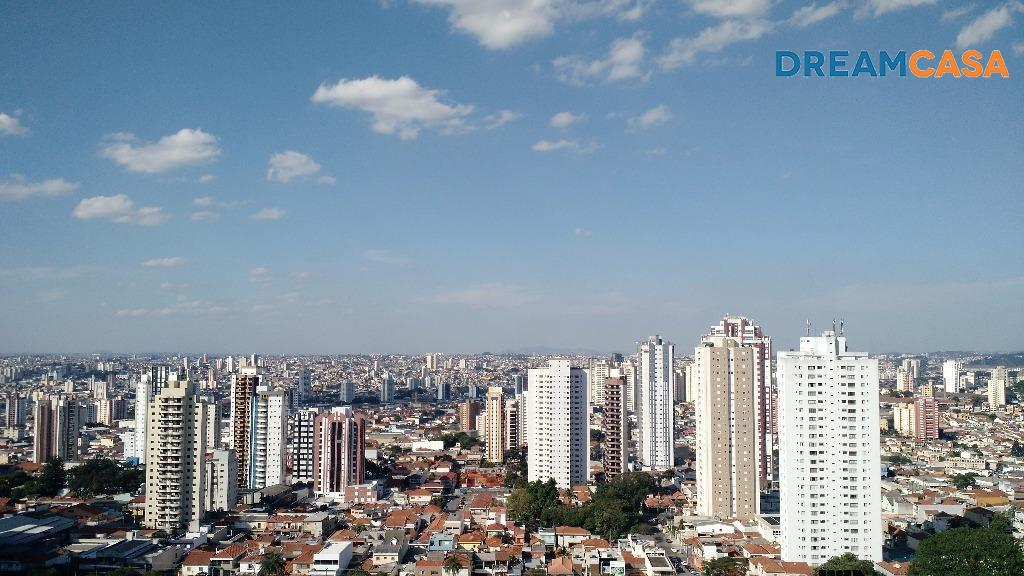 Apto 4 Dorm, Tatuapé, São Paulo (AP0144) - Foto 5