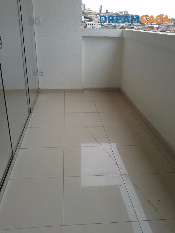 Imóvel: Apto 3 Dorm, Estrela Dalva, Belo Horizonte (PH0012)