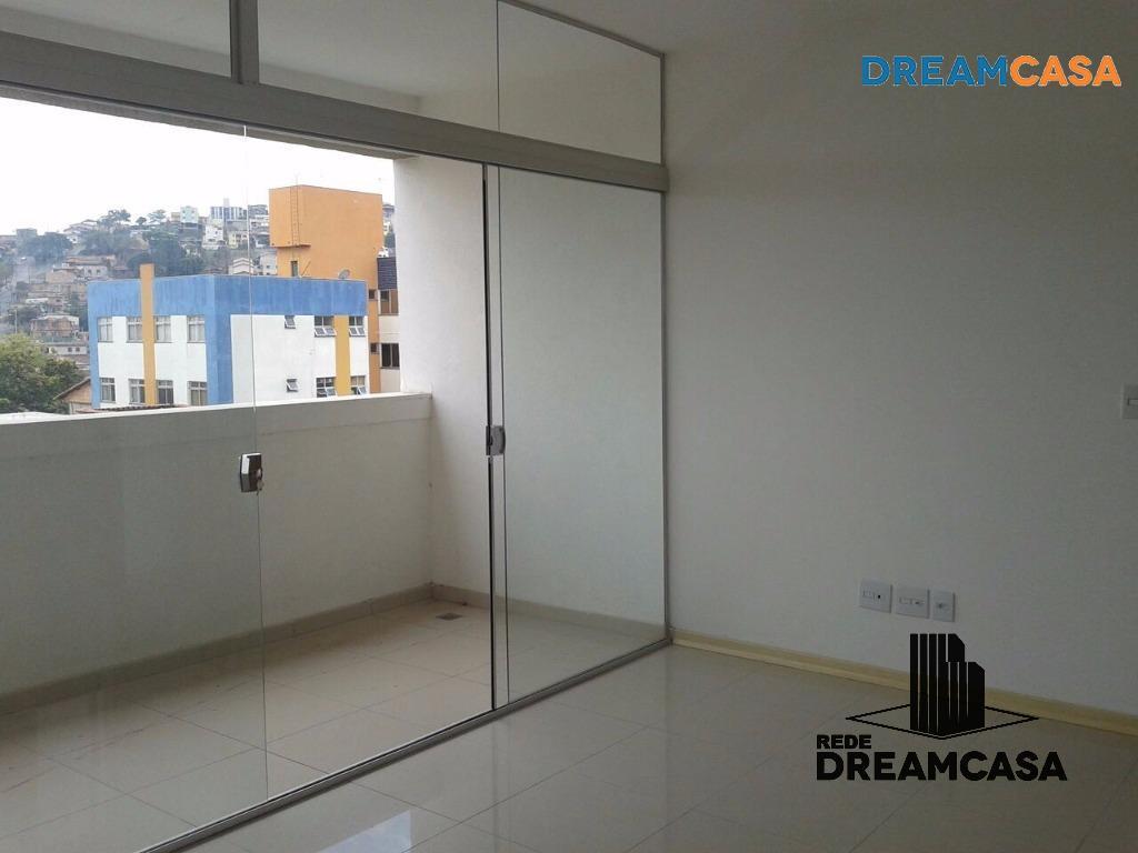 Apto 3 Dorm, Estrela Dalva, Belo Horizonte (PH0012) - Foto 2