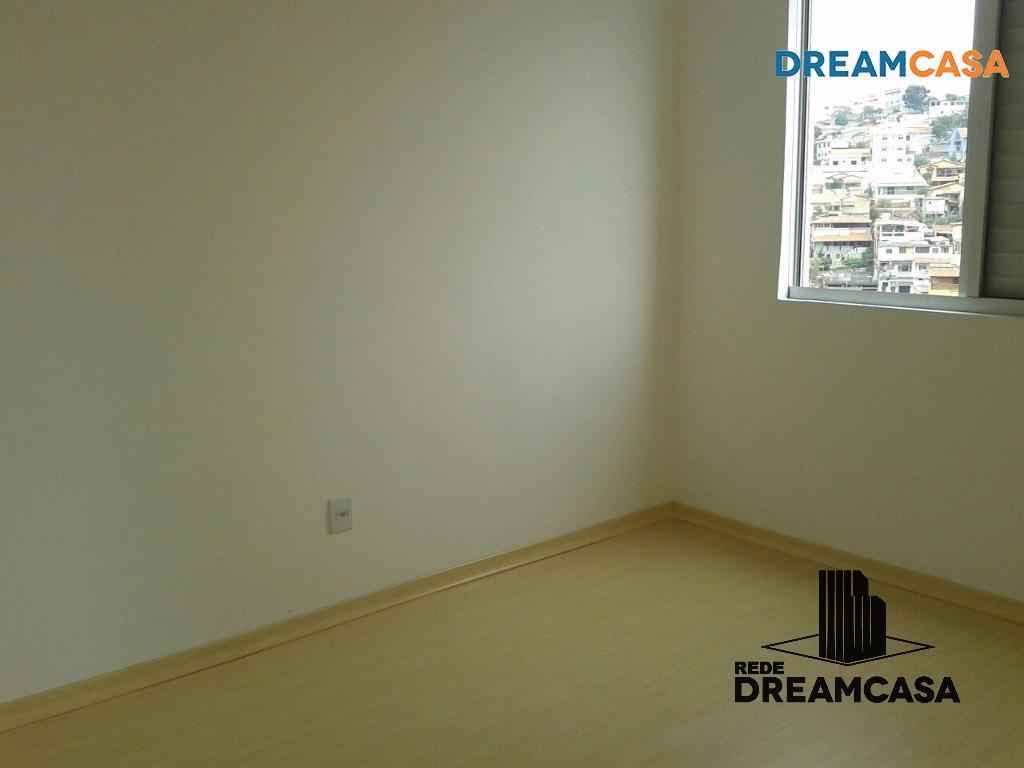 Apto 3 Dorm, Estrela Dalva, Belo Horizonte (PH0012) - Foto 4