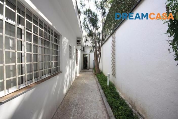 Casa 5 Dorm, Pinheiros, São Paulo (CA0006) - Foto 3