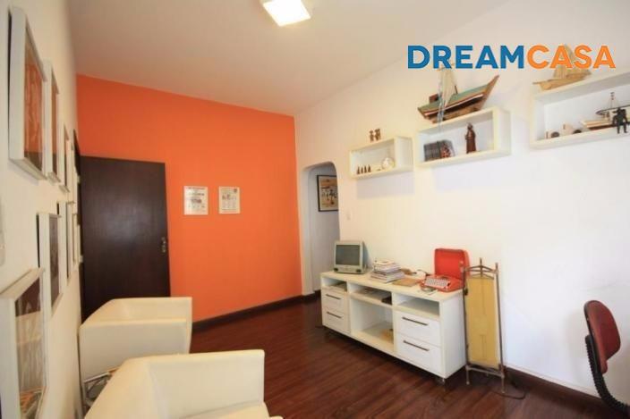 Casa 5 Dorm, Pinheiros, São Paulo (CA0006) - Foto 5