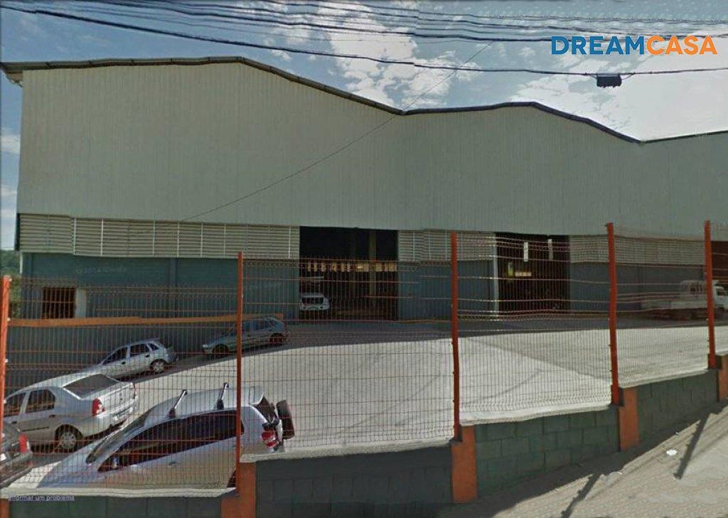 Galpão, Estância São Francisco, Itapevi (GA0034)