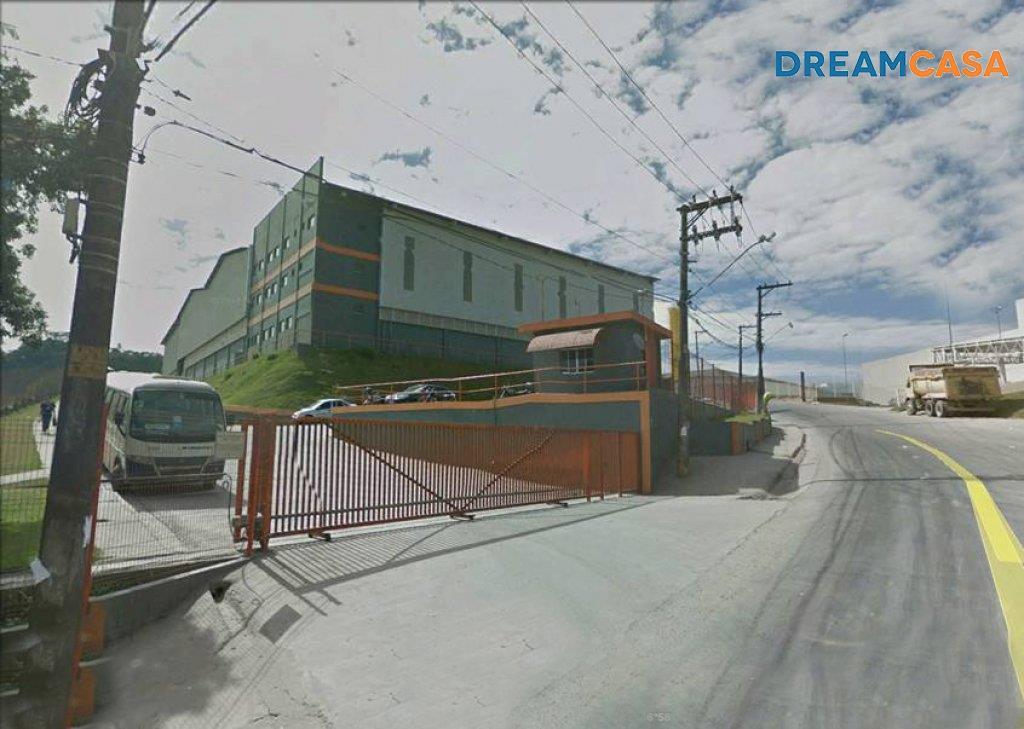 Galpão, Estância São Francisco, Itapevi (GA0034) - Foto 3