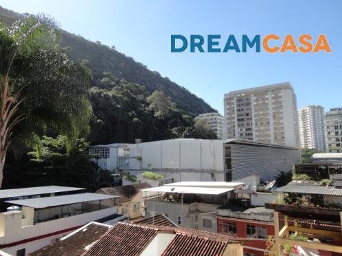 Apto 3 Dorm, Botafogo, Rio de Janeiro (AP0415)