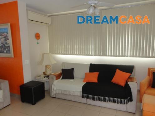 Cobertura 4 Dorm, Urca, Rio de Janeiro (CO0001) - Foto 4