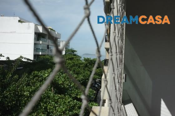 Apto 4 Dorm, Leblon, Rio de Janeiro (AP0455) - Foto 2