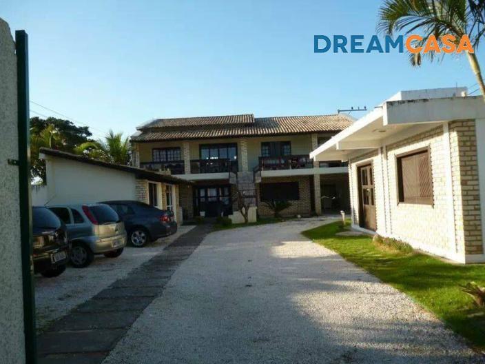 Pousada 10 Dorm, Ingleses, Florianópolis (PO0015)