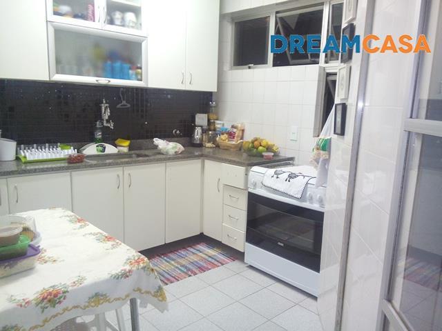 Apto 3 Dorm, Buritis, Belo Horizonte (AP0496) - Foto 5