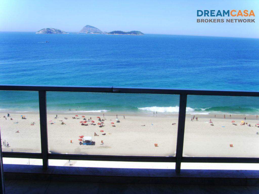 Im�vel: Rede Dreamcasa - Apto 3 Dorm, Ipanema (AP0502)