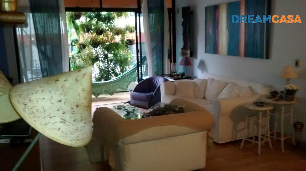 Apto 3 Dorm, Leblon, Rio de Janeiro (AP0510)