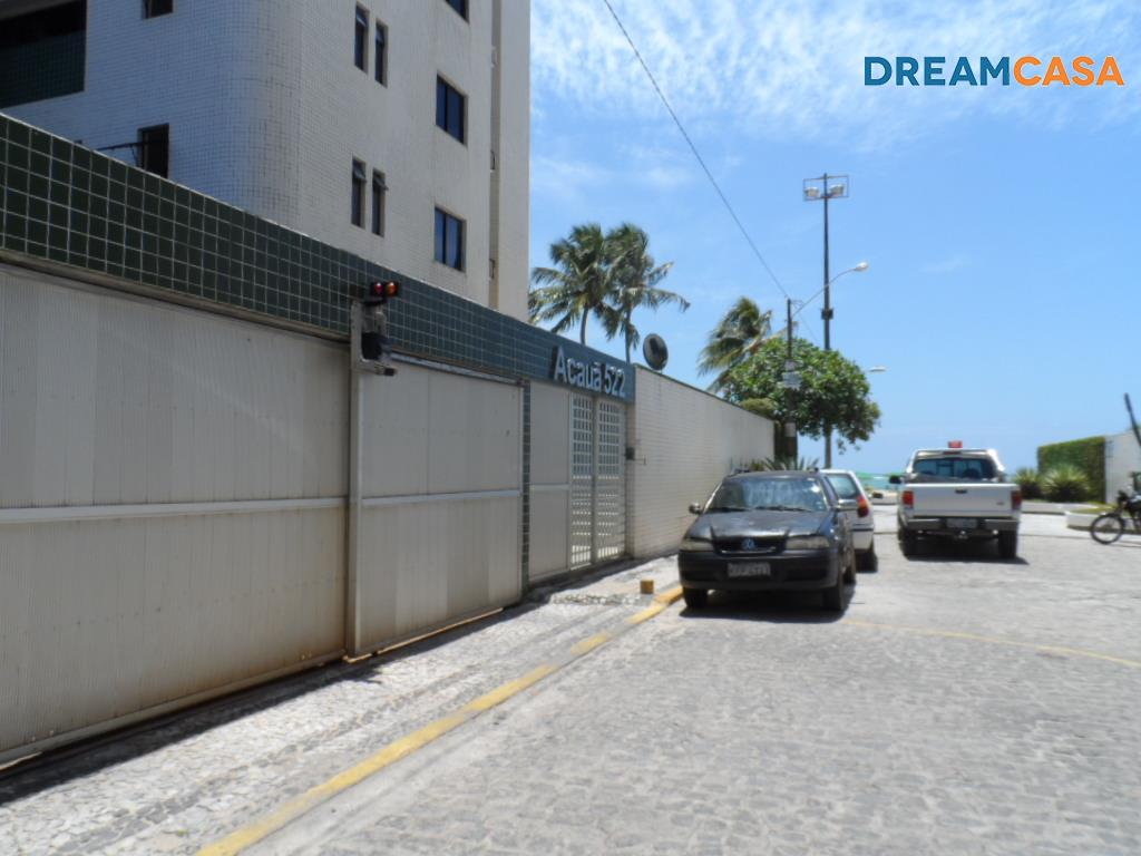 Apto 3 Dorm, Candeias, Jaboatão dos Guararapes - Foto 4
