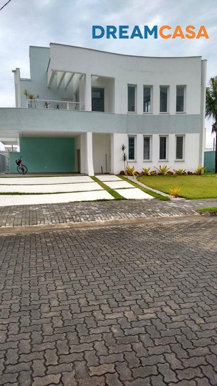 Rede Dreamcasa - Casa 5 Dorm, Massaguaçu (CA0155)