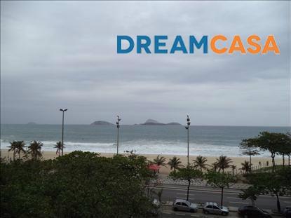 Apto 4 Dorm, Leblon, Rio de Janeiro (AP0520)