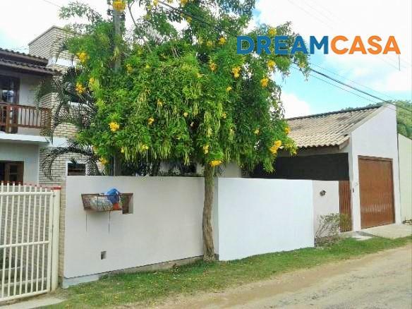 Casa 3 Dorm, São João do Rio Vermelho, Florianópolis (CA0165) - Foto 2