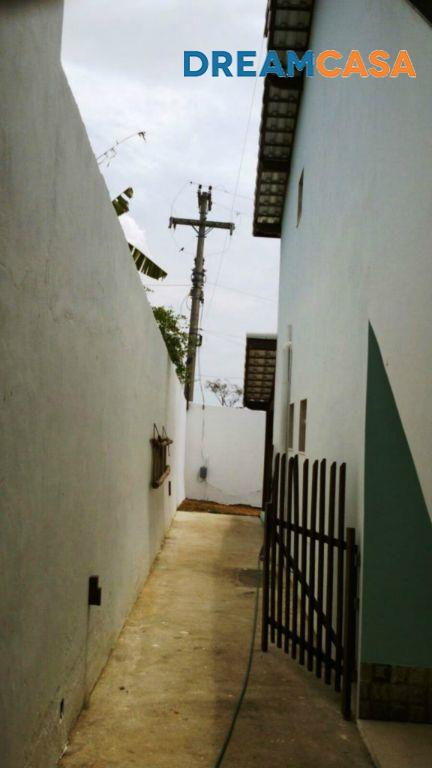 Casa 3 Dorm, Rua do Fogo, São Pedro da Aldeia (CA0169) - Foto 2
