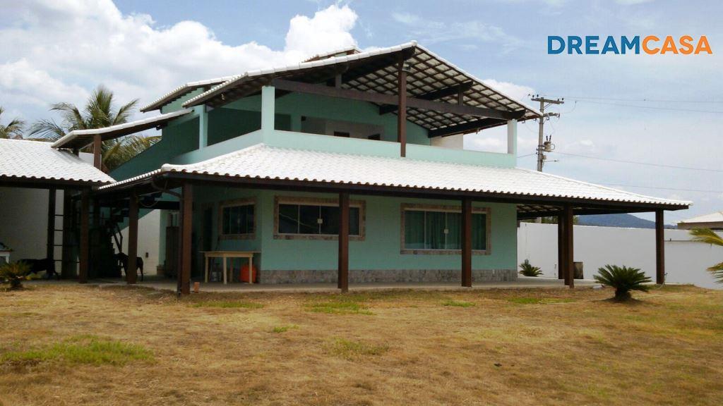Casa 3 Dorm, Rua do Fogo, São Pedro da Aldeia (CA0169) - Foto 4