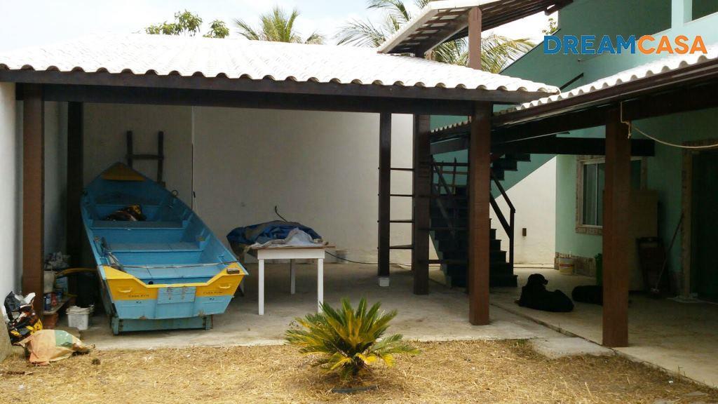 Casa 3 Dorm, Rua do Fogo, São Pedro da Aldeia (CA0169) - Foto 5