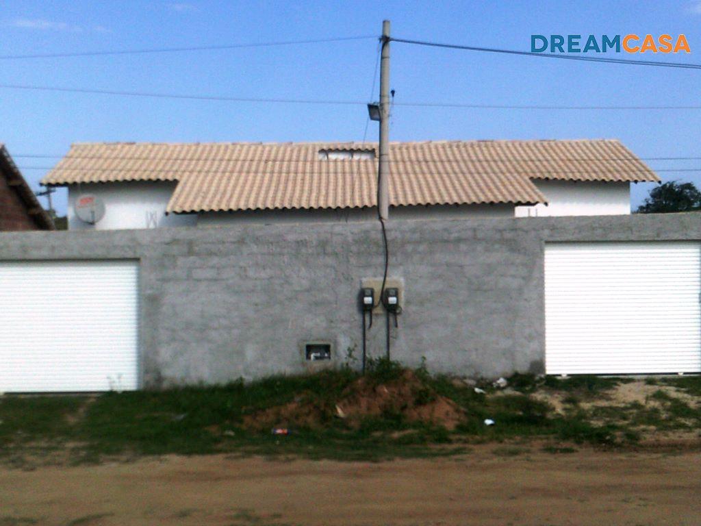 Casa 2 Dorm, Rua do Fogo, São Pedro da Aldeia (CA0171) - Foto 2