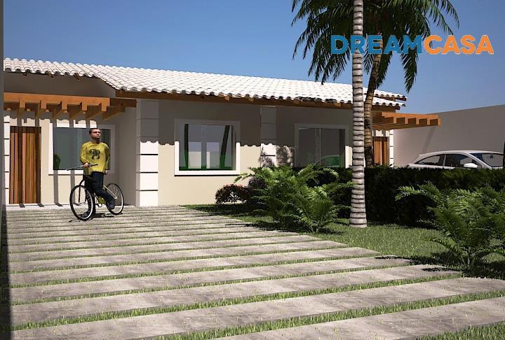 Casa 2 Dorm, Rua do Fogo, São Pedro da Aldeia (CA0171) - Foto 4