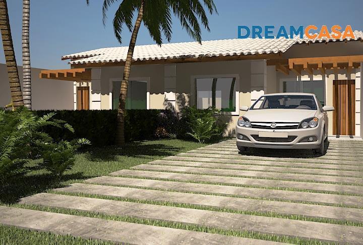 Casa 2 Dorm, Rua do Fogo, São Pedro da Aldeia (CA0171) - Foto 5