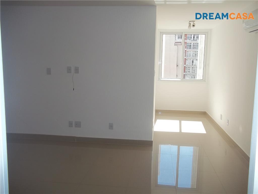 Im�vel: Rede Dreamcasa - Apto 2 Dorm, Copacabana (AP0570)