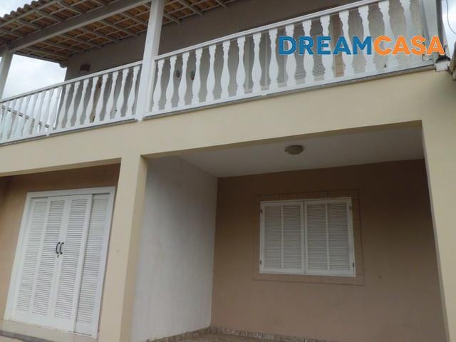 Casa 4 Dorm, Nova São Pedro, São Pedro da Aldeia (CA0184) - Foto 2
