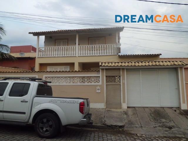 Imóvel: Casa 4 Dorm, Nova São Pedro, São Pedro da Aldeia (CA0184)