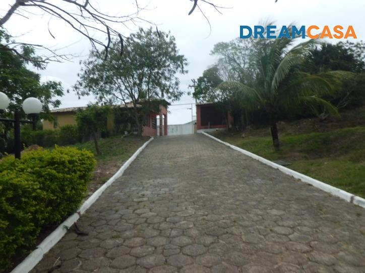 Casa 4 Dorm, Centro, São Pedro da Aldeia (CA0186) - Foto 2