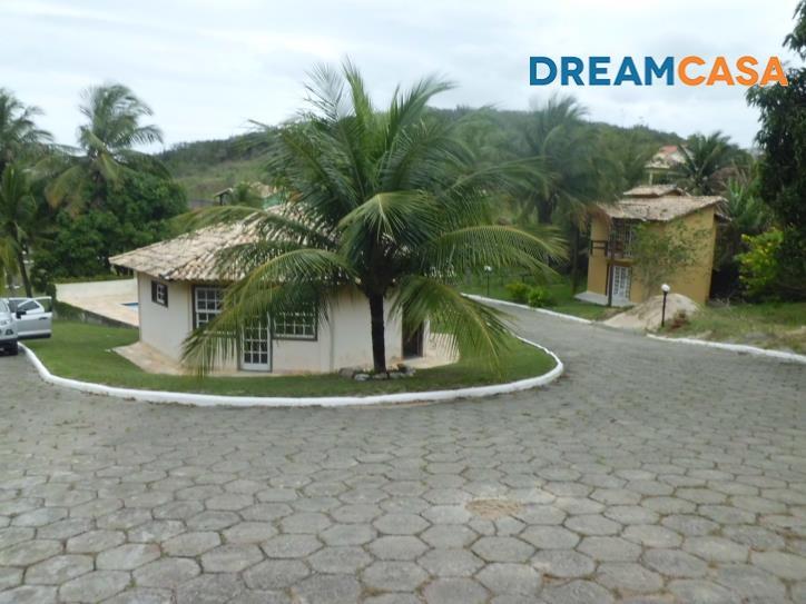 Casa 4 Dorm, Centro, São Pedro da Aldeia (CA0186)