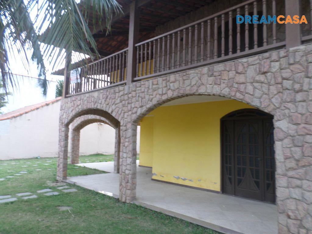 Casa 4 Dorm, Porto da Aldeia, São Pedro da Aldeia (CA0192)