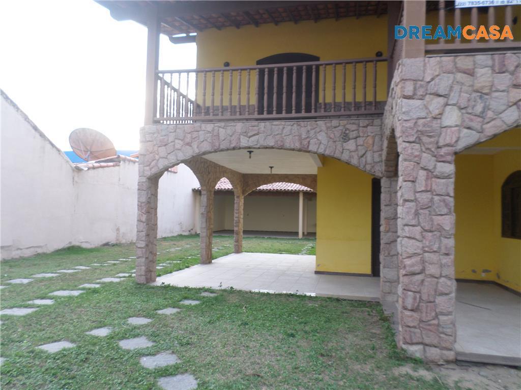 Casa 4 Dorm, Porto da Aldeia, São Pedro da Aldeia (CA0192) - Foto 3