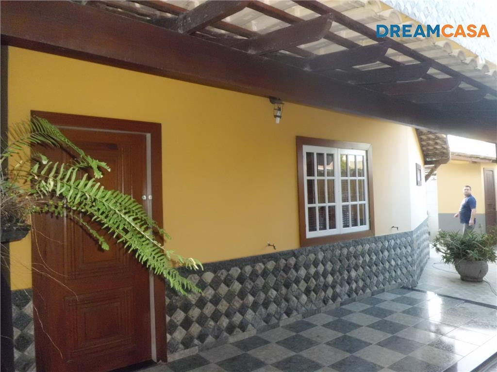 Casa 3 Dorm, Balneário das Conchas, São Pedro da Aldeia (CA0193)