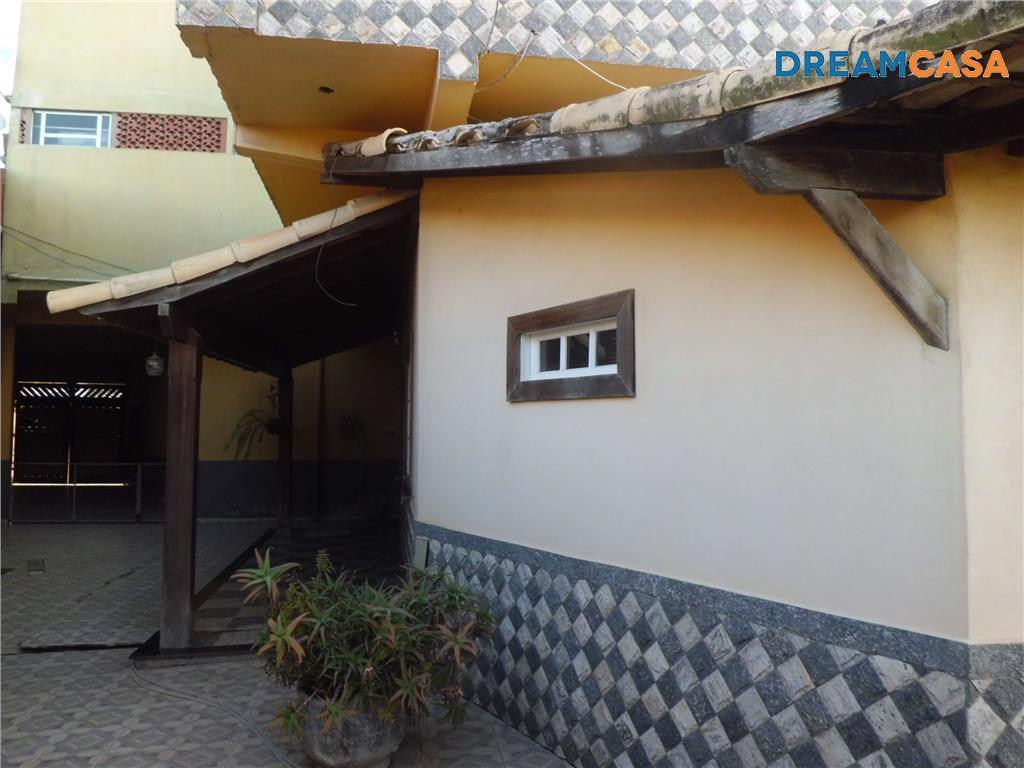 Casa 3 Dorm, Balneário das Conchas, São Pedro da Aldeia (CA0193) - Foto 3
