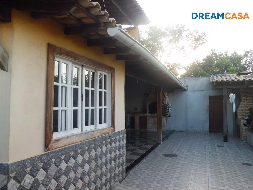Casa 3 Dorm, Balneário das Conchas, São Pedro da Aldeia (CA0193) - Foto 4