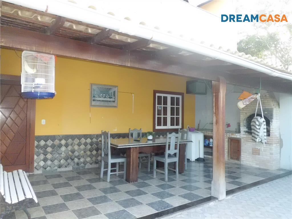 Casa 3 Dorm, Balneário das Conchas, São Pedro da Aldeia (CA0193) - Foto 2