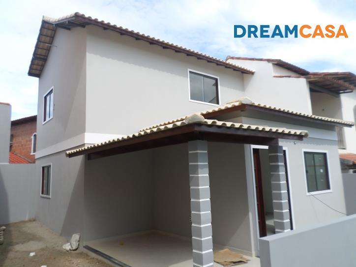 Casa 3 Dorm, Fluminense, São Pedro da Aldeia (CA0196)