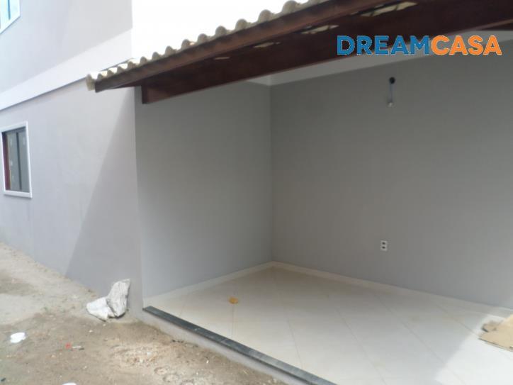 Casa 3 Dorm, Fluminense, São Pedro da Aldeia (CA0196) - Foto 2