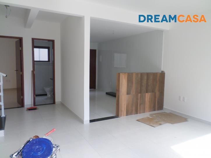 Casa 3 Dorm, Fluminense, São Pedro da Aldeia (CA0196) - Foto 5