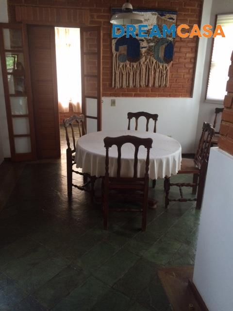 Casa 4 Dorm, Itaipava, Petropolis (CA0198) - Foto 2