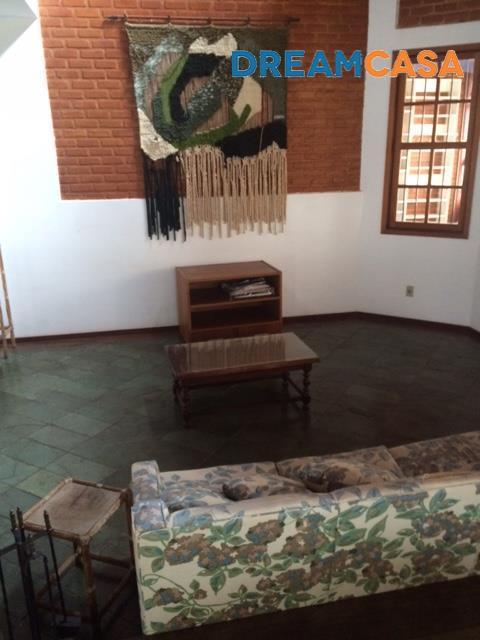 Casa 4 Dorm, Itaipava, Petropolis (CA0198) - Foto 3