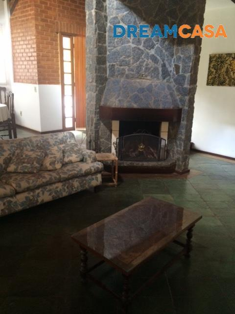 Casa 4 Dorm, Itaipava, Petropolis (CA0198) - Foto 4