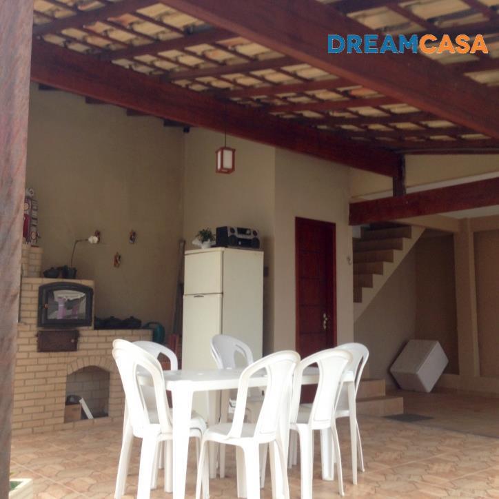 Casa 4 Dorm, Fluminense, São Pedro da Aldeia (CA0206) - Foto 3