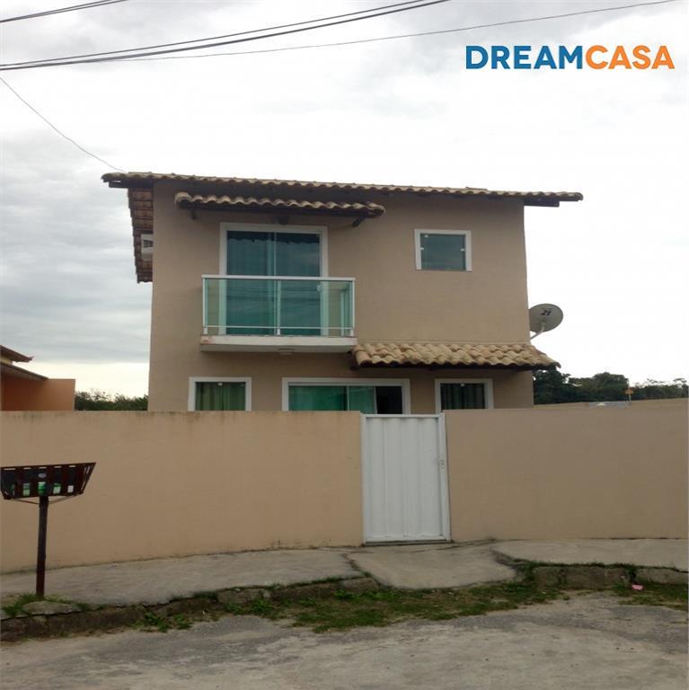 Casa 4 Dorm, Fluminense, São Pedro da Aldeia (CA0206) - Foto 2