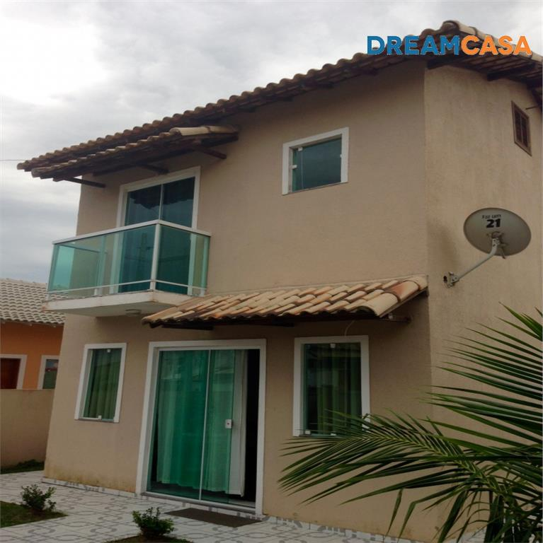 Casa 4 Dorm, Fluminense, São Pedro da Aldeia (CA0206)