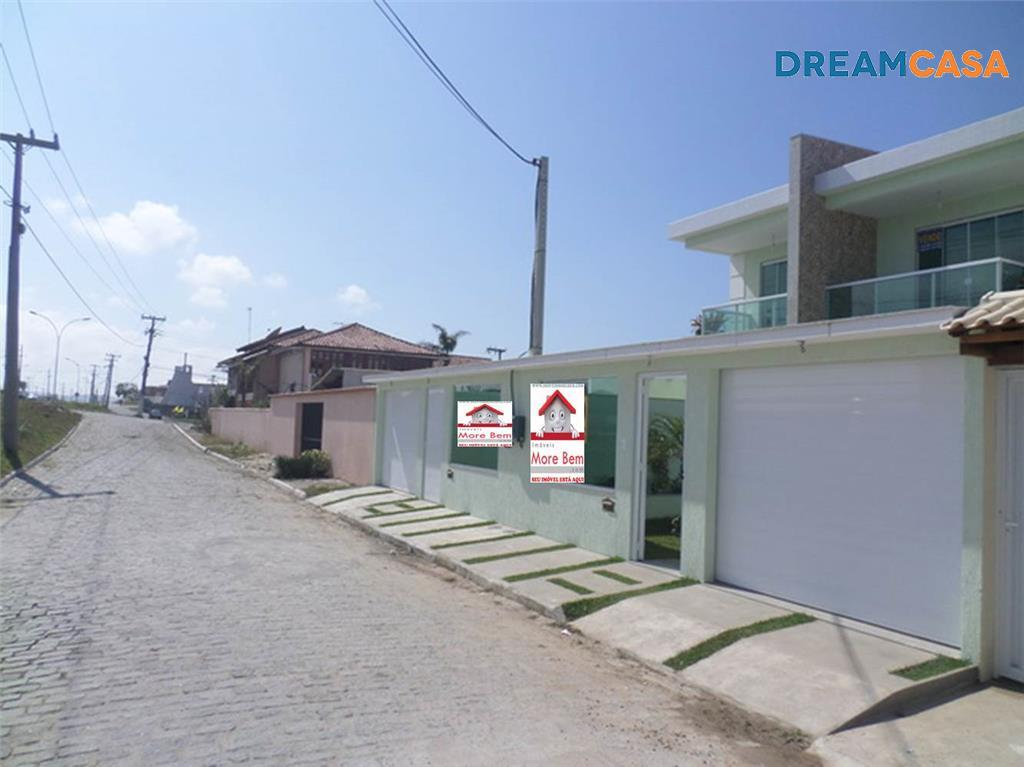 Casa 4 Dorm, Braga, Cabo Frio (CA0214) - Foto 4